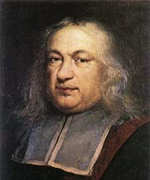 فيرما Pierre Fermat الرياضيات فيرما