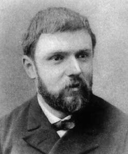 poincare Henri Poincaré. El trabajo científico.